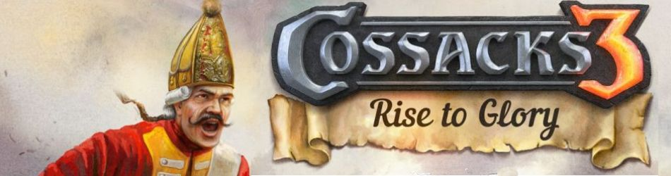 Deluxe obsah - kozáci 3: Rise to Glory (Cossacks 3: Rise to Glory)