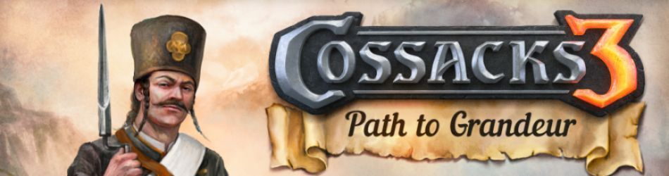 Deluxe Content - Cossacks 3: Path to Grandeur (Cossacks 3: The Road to Greatness)